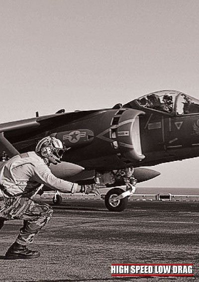 high speed low drag soldier aircraft
