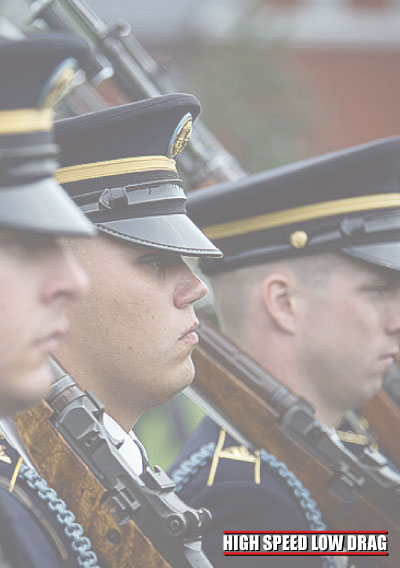 6 Bad Habits You Picked Up In The Military & How To Get Rid