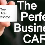 The Perfect Business Card | What Veterans Should Take Note Of When Creating Their Business Card