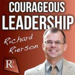Richard Rierson | Host of Dose of Leadership and Courageous Leadership Podcast | High Speed Low Drag Podcast