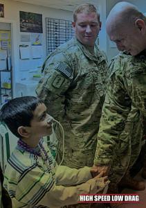 accountability, veteran, army