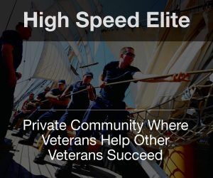 High Speed Elite
