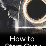 How to Start Over Without Fear | Leveraging Your Skill Set to Start Your Business